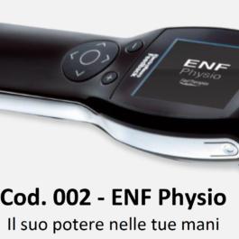ENF PHYSIO EX DEMO PARI AL NUOVO